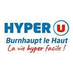 Hyper U Burnhaupt le Haut