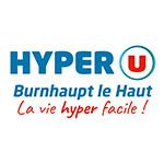 HyperU Burnhaupt le Haut