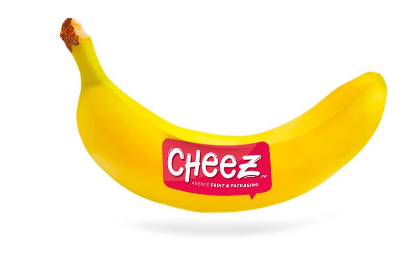 Cheez, l'agence qui vous donne la banane !